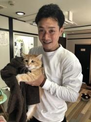 ヤチヨ ノルウェージャンフォレストキャット.jpeg